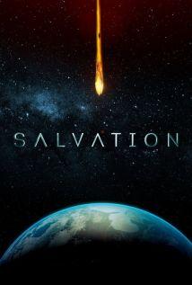 دانلود زیرنویس فارسی سریال Salvation | دانلود زیرنویس سریال Salvation |