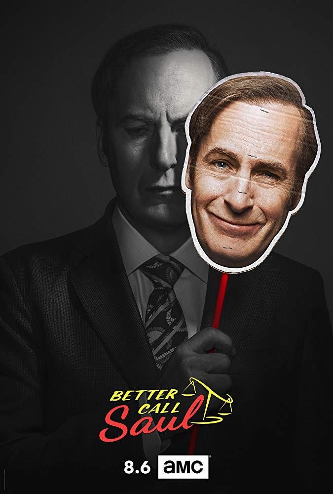 دانلود زیرنویس فارسی سریال Better Call Saul