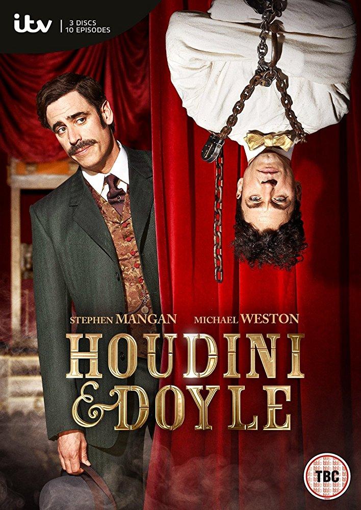 دانلود زیرنویس فارسی سریال Houdini and Doyle | دانلود زیرنویس سریال Houdini and Doyle | زیرنویس فارسی سریال Houdini and Doyle | Houdini and Doyle