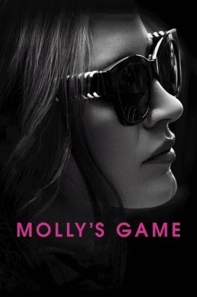دانلود زیرنویس فارسی فیلم Mollys Game