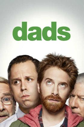 دانلود زیرنویس فارسی سریال Dads