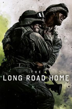 دانلود زیرنویس فارسی سریال The Long Road Home