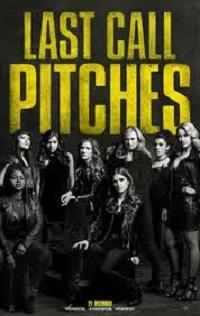 زیرنویس فارسی فیلم Pitch Perfect 3