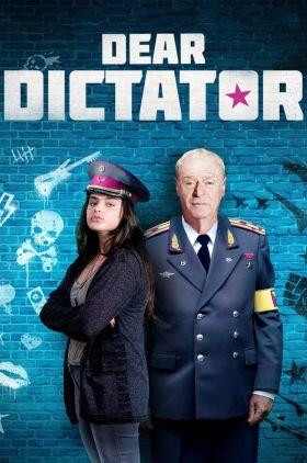 دانلود زیرنویس فارسی فیلم Dear Dictator