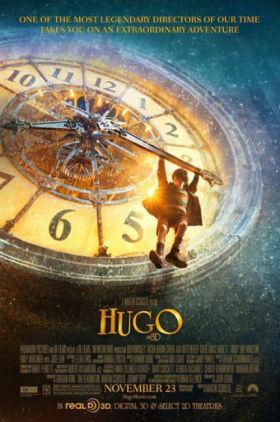 دانلود زیرنویس فارسی فیلم Hugo