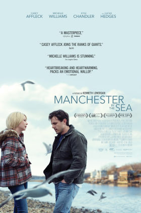 دانلود زیرنویس فارسی فیلم Manchester by the Sea