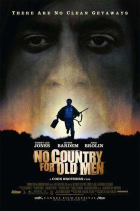 دانلود زیرنویس فارسی فیلم No Country for Old Men