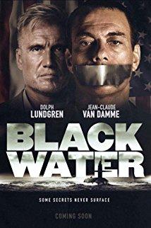 دانلود زیرنویس فارسی فیلم Black Water