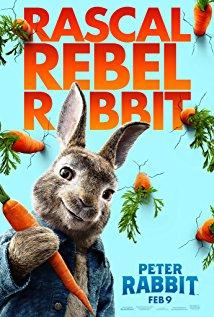 دانلود زیرنویس فارسی فیلم Peter Rabbit