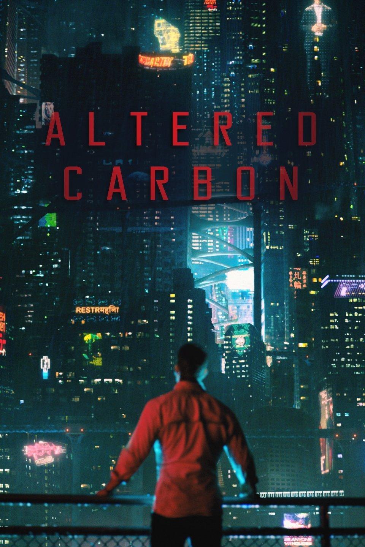 دانلود زیرنویس فارسی سریال Altered Carbon