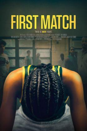 دانلود زیرنویس فارسی فیلم First Match
