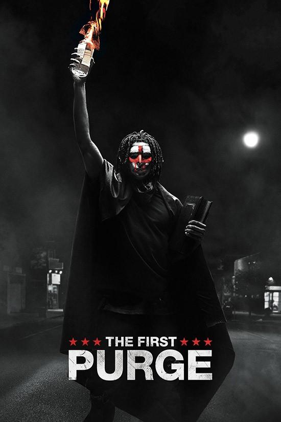 دانلود زیرنویس فارسی فیلم The First Purge 2018