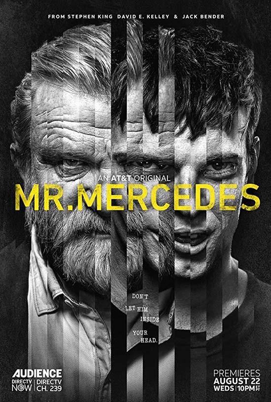 دانلود زیرنویس فارسی سریال Mr. Mercedes
