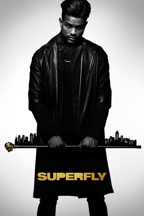 دانلود زیرنویس فارسی فیلم SuperFly 2018