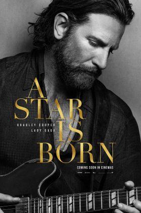 دانلود زیرنویس فارسی فیلم A Star Is Born