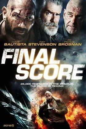 دانلود زیرنویس فارسی فیلم Final Score