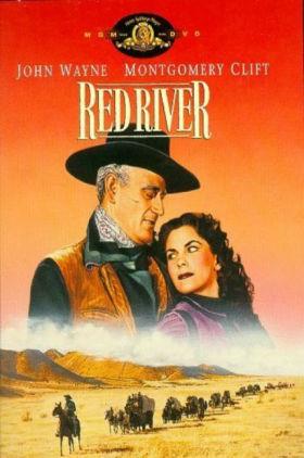 دانلود زیرنویس فارسی فیلم Red River