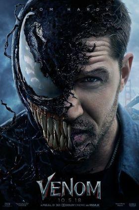 دانلود زیرنویس فارسی فیلم Venom