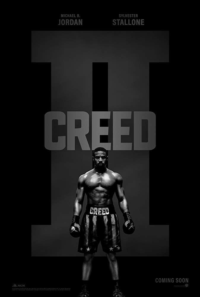 دانلود زیرنویس فارسی فیلم Creed II